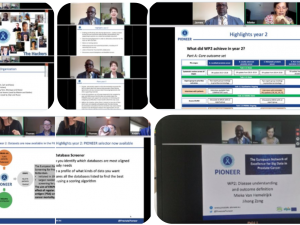 PIONEER Virtual General Assembly Meeting May 2020