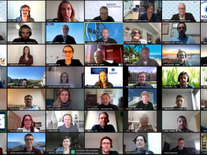 PIONEER virtual General Assembly Meeting Nov 2020 – join us at the halfway point of the project